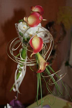 Fleuriste Guilherand Granges by Crea Lyz Cr 233 Ation Florale En Ard 232 Che Bijoux Volutes Mariage