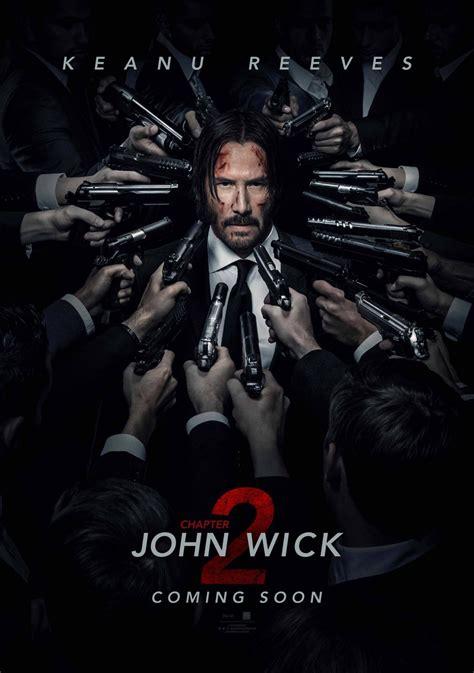 in wick 2 wick 2 teaser trailer