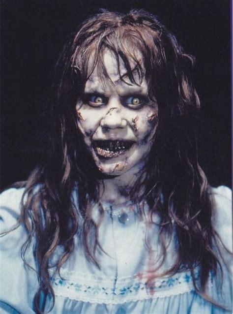 cerita film horor exorcist linda blair in quot the exorcist quot 1973 while the girl