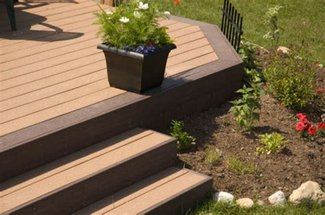 Deck Designs Get Detailed With Deck Board Layout