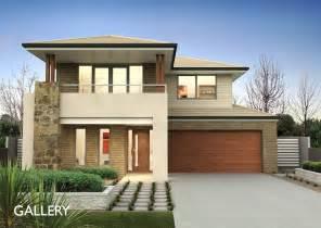 facade house viewing gallery