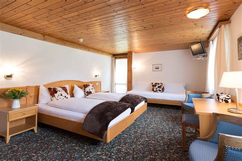 rooms plus standard plus room hotel oberland lauterbrunnen hotel accomodation jungfrau