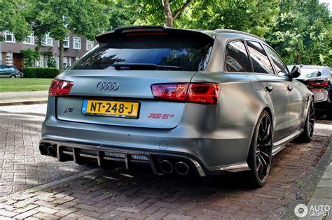 Audi Rs6 Abt by Audi Abt Rs6 Plus Avant C7 2015 16 Juni 2017 Autogespot