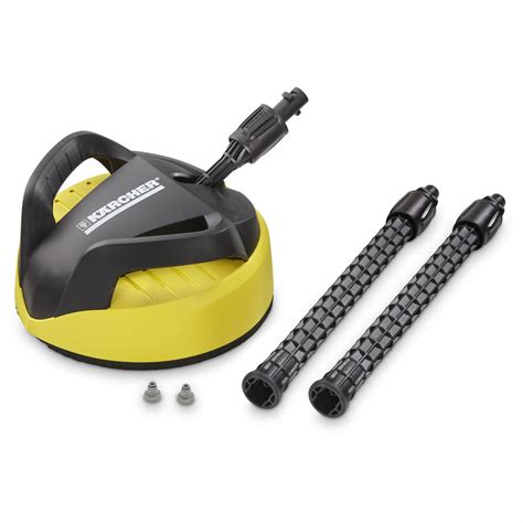 karcher  deck  driveway surface cleaner