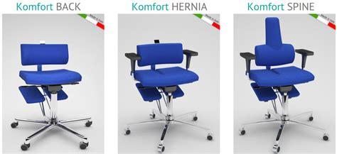 sedie posturali le 10 migliori sedie ergonomiche da ufficio