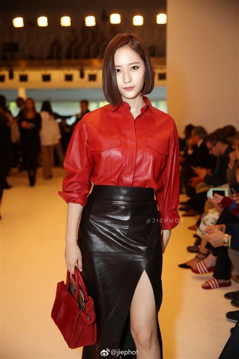 Situs Fashion Korean Style Comby Leather Shirt s new look fxkorea