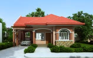 Bungalow Style House Plans In The Philippines by Single Storey Bungalows Plan Amazing Architecture Magazine