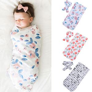 Swaddle Blankets How To Use by Newborn Infant Baby Swaddle Blanket Baby Sleeping Swaddle