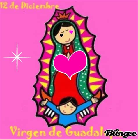 larosa de guadalupe rosa de guadalupe picture 126261511 blingee com