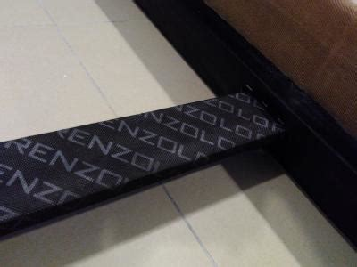Lorenzo Bed Frame Wts Lorenzo Single Bed Frame 5yrs