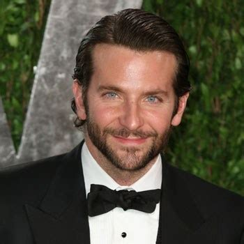 american actors with receding hairline bradley cooper s hustle against hair loss actor has