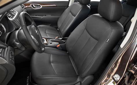 nissan sentra interior 2007 2013 nissan sentra interior photo 41300791 automotive com