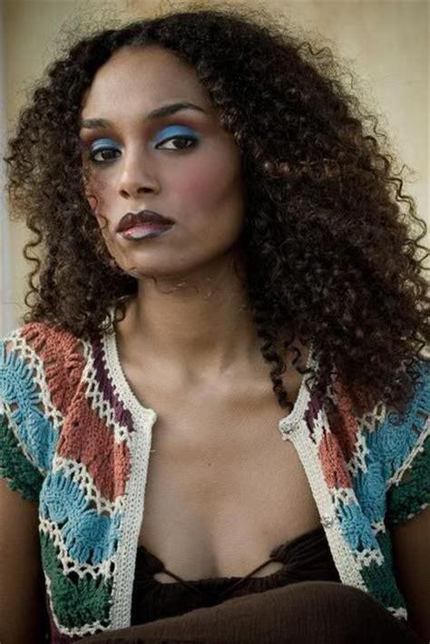 ethiopian hair model ethiopian model gelila bekele true depiction of ethiopia