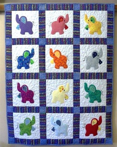 Handmade Quilts Patterns - baby quilts to sew boltonphoenixtheatre
