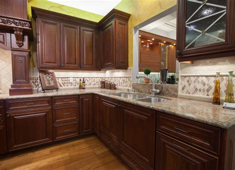 Kitchen Cabinets Ventura County by Showroom 2013 Traditional Kitchen Cabinetry Los