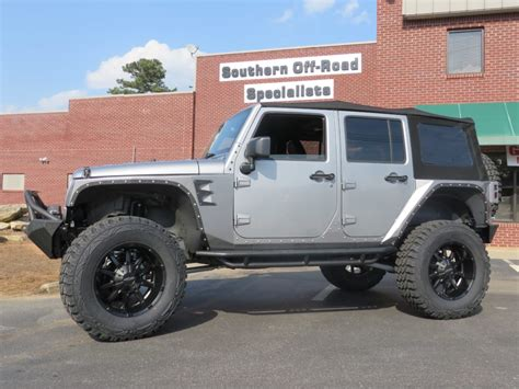jeep wrangler jacked up lifted and jacked up jeep wranglers for sale in metro