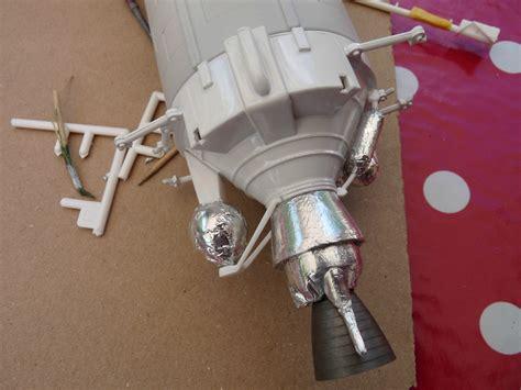 Ariane 5 Revell 196 Montage De Model37 | ariane 5 revell 1 96 montage de model37