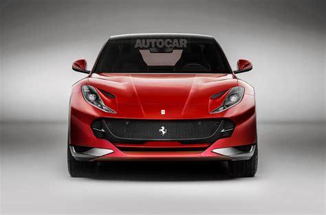 A Ferrari Suv by Ferrari Boss Suv Like Vehicle Will Quot Probably Happen