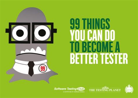 99 things you can do with radio books 99 things you can do to become a better tester