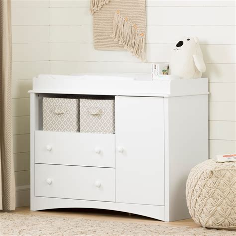 south shore peek a boo changing table south shore peek a boo changing table from 121 71 to