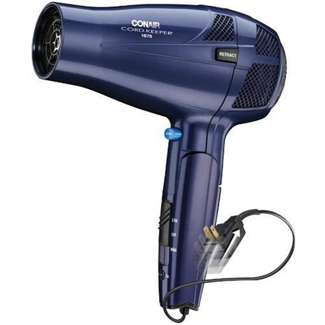 Conair Hair Dryer Model 289 by Conair 289 1875 Ionic Cord Keeper Styler Brandsmart Usa