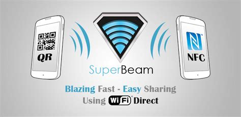 android wifi direct superbeam wifi direct feirox