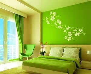 Bedroom Paint Ideas Green Jak Zostać Stylistą Własnego Wnętrza Naklejki Tapety