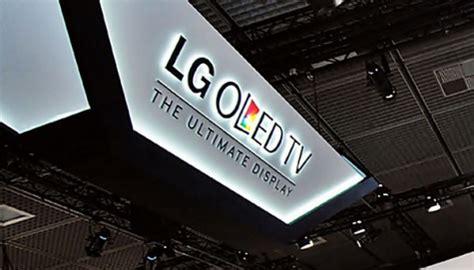 Tv Samsung Cembung lg dan samsung berlomba buat tv layar cekung your future