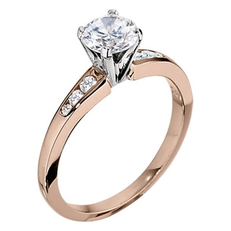 Classic Engagement Rings by 5 Classic Engagement Rings Timeless Engagment Ring