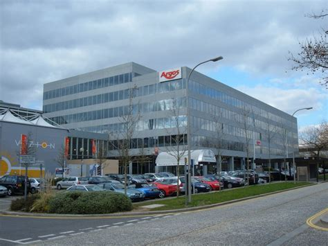 Google Ireland Office Argos Head Office 169 Mr Biz Cc By Sa 2 0 Geograph