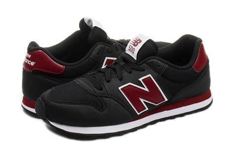 sneaker heals new balance shoes gm500 gm500kwr shop for
