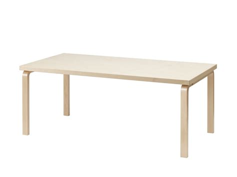Buy Table L Buy The Artek 83 Dining Table At Nest Co Uk