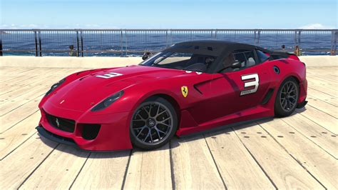 Ferrari 599xx Evo Price by Forza Horizon 3 2010 Ferrari 599xx Youtube