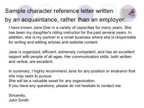 sle character reference letter for graduate school