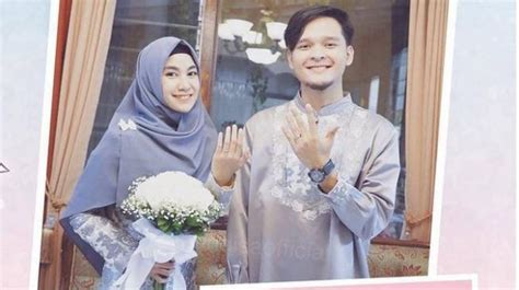 Syari Ashanty anisa rahma menikah dengan konsep syar i entertainment