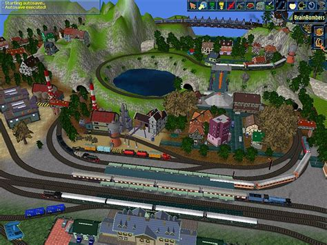 train layout game image gallery train games