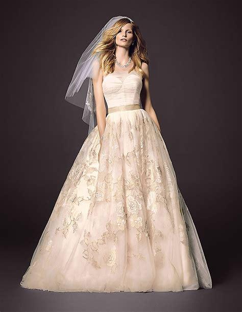 Oleg Cassini BCWG614 Size 18 Wedding Dress ? OnceWed.com