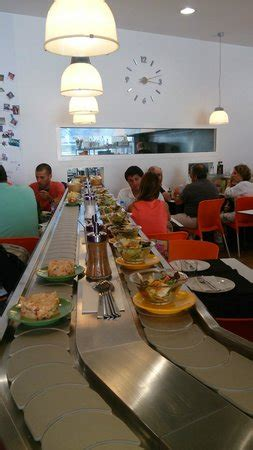 kata restaurant, barcelona restaurant reviews, phone
