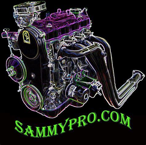 Bumper Samurai Glow In The 1 888 sammypro