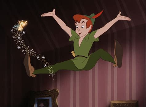9 cosas que no sab 237 as sobre peter pan disney blogs