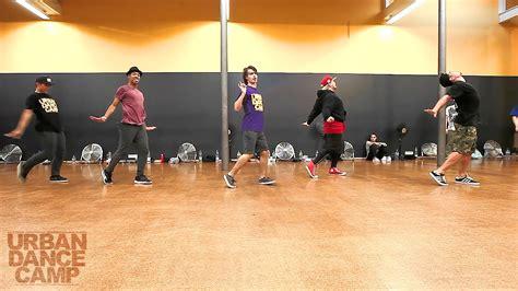 tutorial dance treasure treasure bruno mars chris martin dance choreography