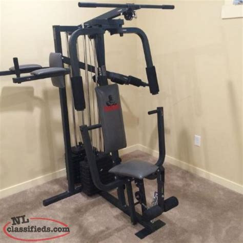 find home gyms for sale nl classifieds