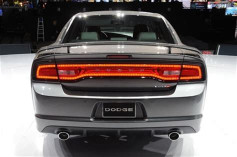 charger back srt charger rear bumper package 2011 2014 charger