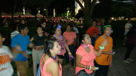 light the night west palm beach 2015 d energized games