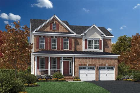 modern home design laurel md abingdon md new construction homes laurel ridge the glen