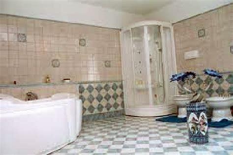 bagni con doccia e vasca foto bagno con doccia e vasca di zappino costruzioni