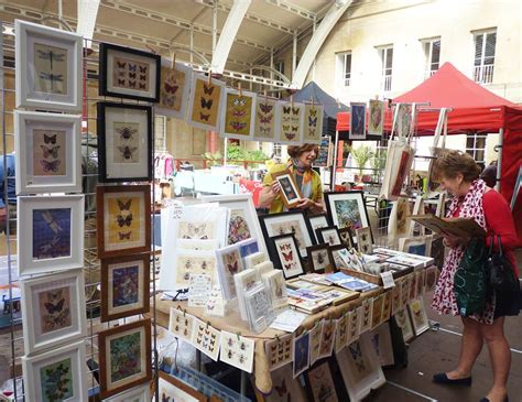 design art market for traders quick tips to attract customers to your stall