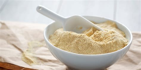 why chickpea flour should be your new gluten free friend huffpost
