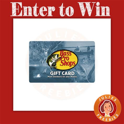 Where Can You Get Bass Pro Gift Cards - amanda author at julie s freebies page 137 of 211