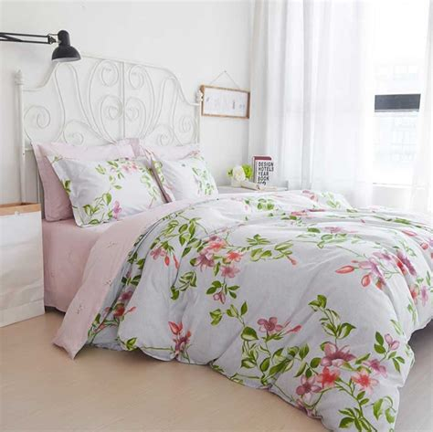 teen floral bedding green teen bedding promotion shop for promotional green